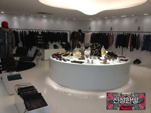 Seoul Diary: Shopping Part 2