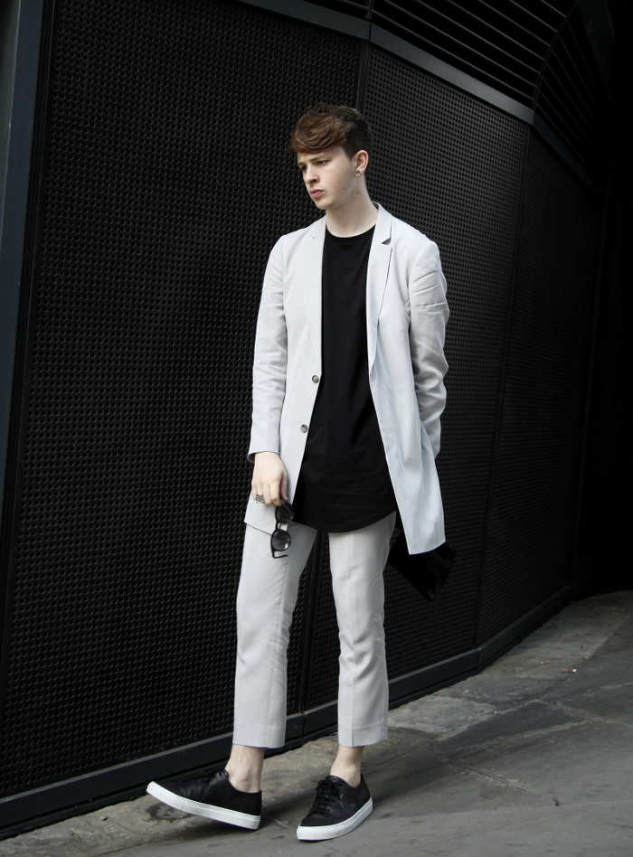 Topman – Win Your Style – We Know What You Want
