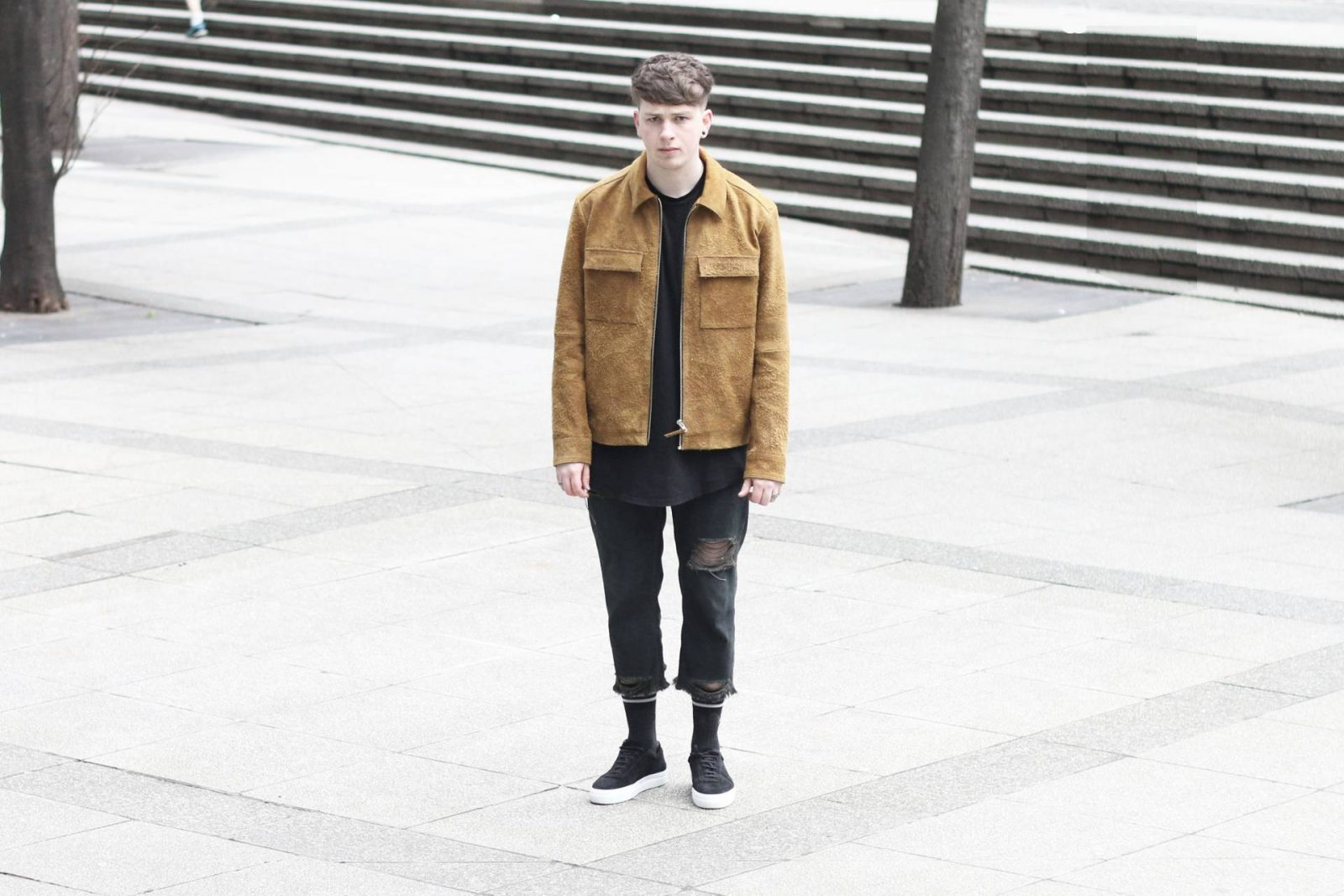 How to Style Minimalism