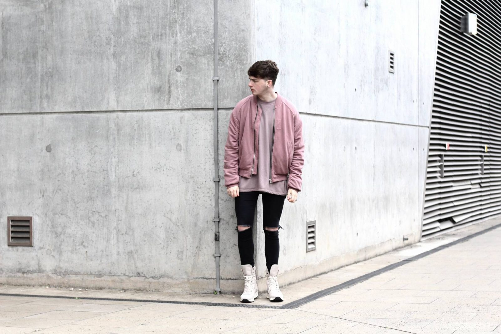 Dusty Pink – Top 20 Pieces for Summer